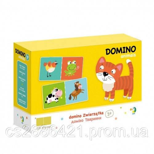 Настольная игра DoDo Домино 300137