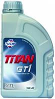 Titan gt1 5w40 1л