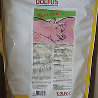 Премикс Дольфос С 2кг для свиней Польша