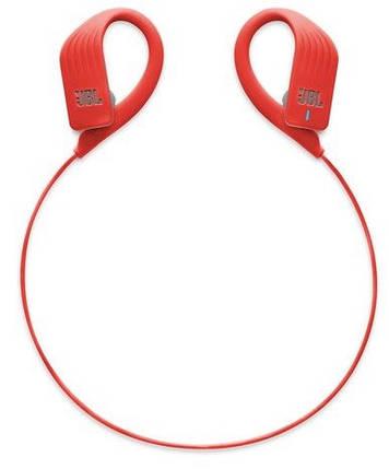 Наушники JBL Endurance Sprint Red (JBLENDURSPRINTRED), фото 2