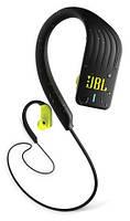 Наушники JBL Endurance Sprint Черный/Лайм (JBLENDURSPRINTBNL), фото 1