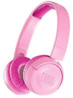 Наушники JBL JR300BT Pink (JBLJR300BTPIK), фото 1