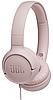 Наушники JBL T500 Розовый (JBLT500PIK)