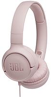 Наушники JBL T500 Розовый (JBLT500PIK), фото 1