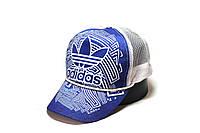 Бейсболка Adidas (Blue)