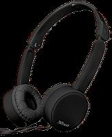 Наушники TRUST Nano Foldable Headphones Black, фото 1
