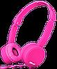 Наушники TRUST Nano Foldable Headphones Pink