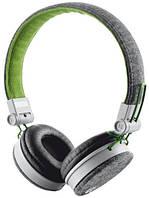 Наушники TRUST Urban Revolt Fyber headphone, фото 1