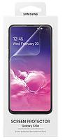 Аксессуары к мобильным телефонам SAMSUNG S10e/ET-FG970CTEGRU - Screen Protector (Прозрачный)