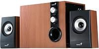 Компьютерная акустика GENIUS SW-HF2.1 1205 Wood, фото 1