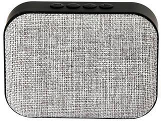 Компьютерная акустика OMEGA Bluetooth OG58DG fabric light grey