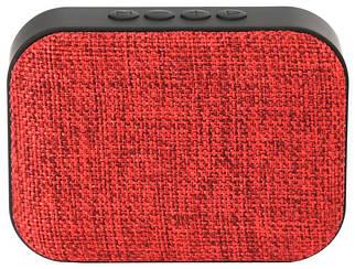 Компьютерная акустика OMEGA Bluetooth OG58DG fabric red