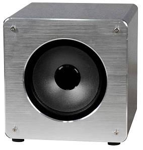 Компьютерная акустика OMEGA Bluetooth OG60A 5W Aluminium