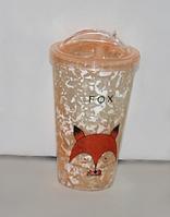 Охлаждающий стакан с эффектом льда 450 мл , фото 1