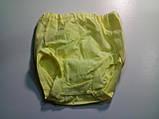 """Трусики ясельные под памперс, размер 40, рост 62, 250103111 - """"Чудо"""" - желтый, фото 2"""