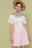 Блуза Ярина к/р, фото 1