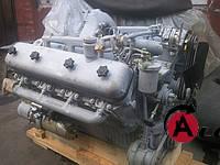 Двигатель дизельный ЯМЗ-238АК (ЯМЗ-238АК-1000146) Дон1500 (235л.с)