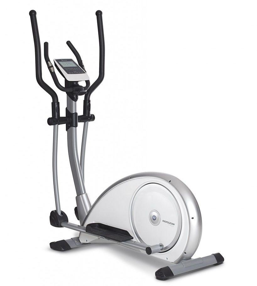 Орбитрек электромагнитный Horizon Fitness Syros Pro (HE-SP)