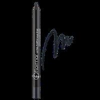Олівець для очей, Flormar, ULTRA METALLIC BLUE, 5 г.