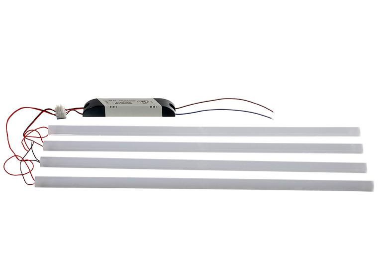 Комплект переоборудования растрового светильника FT-RS-02