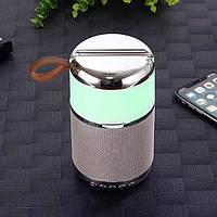 Колонка Bluetooth Model F23 Серый