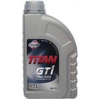 Titan gt1 pro flex 5w30 1 л