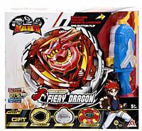 Волчок Огненный Дракон Infinity Nado Fiery Dragon  V Advanced