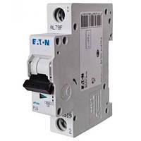 1 пол., 10А, 6кА, С, EATON, Автоматичний вимикач, PL6-C10/1 [286531]