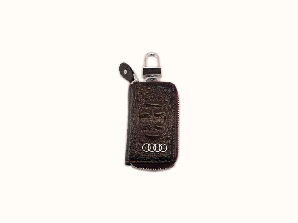 Ключница с логотипом Audi
