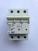 Автоматический выключатель PR60