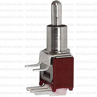 Тумблер SMTS-103-2C3 (ON-OFF-ON), 3pin, 1.5A, 250VAC