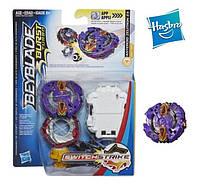 Бейблейд Турбо Зейтрон Z3 Hasbro Оригинал Beyblade Zeutron Z3