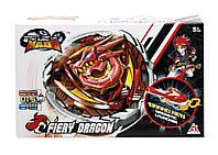 Волчок Огненный Дракон Infinity Nado  Fiery Dragon V серия Original