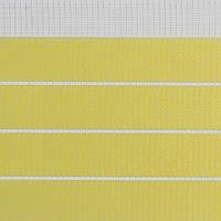 Готовые рулонные шторы Ткань ВМ-2209 Жёлтый