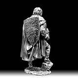 Европейский рыцарь, XІV век, фото 3
