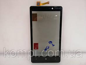 Cенсор Nokia Lumia 820 100% ORIGINAL
