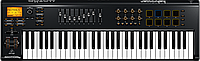 MIDI клавиатура Behringer MOTOR 61
