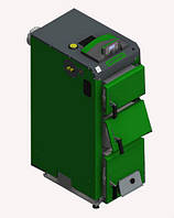 Твердотопливные котлы Defro KDR Plus 2 15 кВт (Польша)