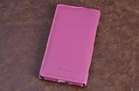 Чехол для Nokia Lumia 920 - Melkco Jacka leather case