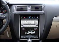 Автомагнитола в стиле Тесла Volkswagen Jetta 2010-2017 г.в.