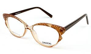 Оправы пластиковые Dacchi D35806-C2