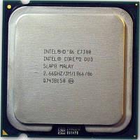 Процессор Intel Core 2 Duo E7300 Б\У