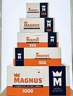 Сигаретные гильзы Magnus 10 блоков по 1000 шт ( ЯЩИК)