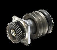Привод вентилятора МАЗ 3-х ручейковый Беларусь 236-1308011-Г2
