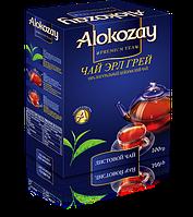 Чай Earl Grey Tea — отличный чистый цейлонский чай 100гр