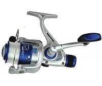 MultiFish Junior 3000RD fishing reel (Универсальная катушка с намотанной леской)