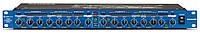 SAMSON S-COM PLUS Профессиональный двухканальный Компрессор/Лимитер, Экспандер/Гейт в рековом исполнении