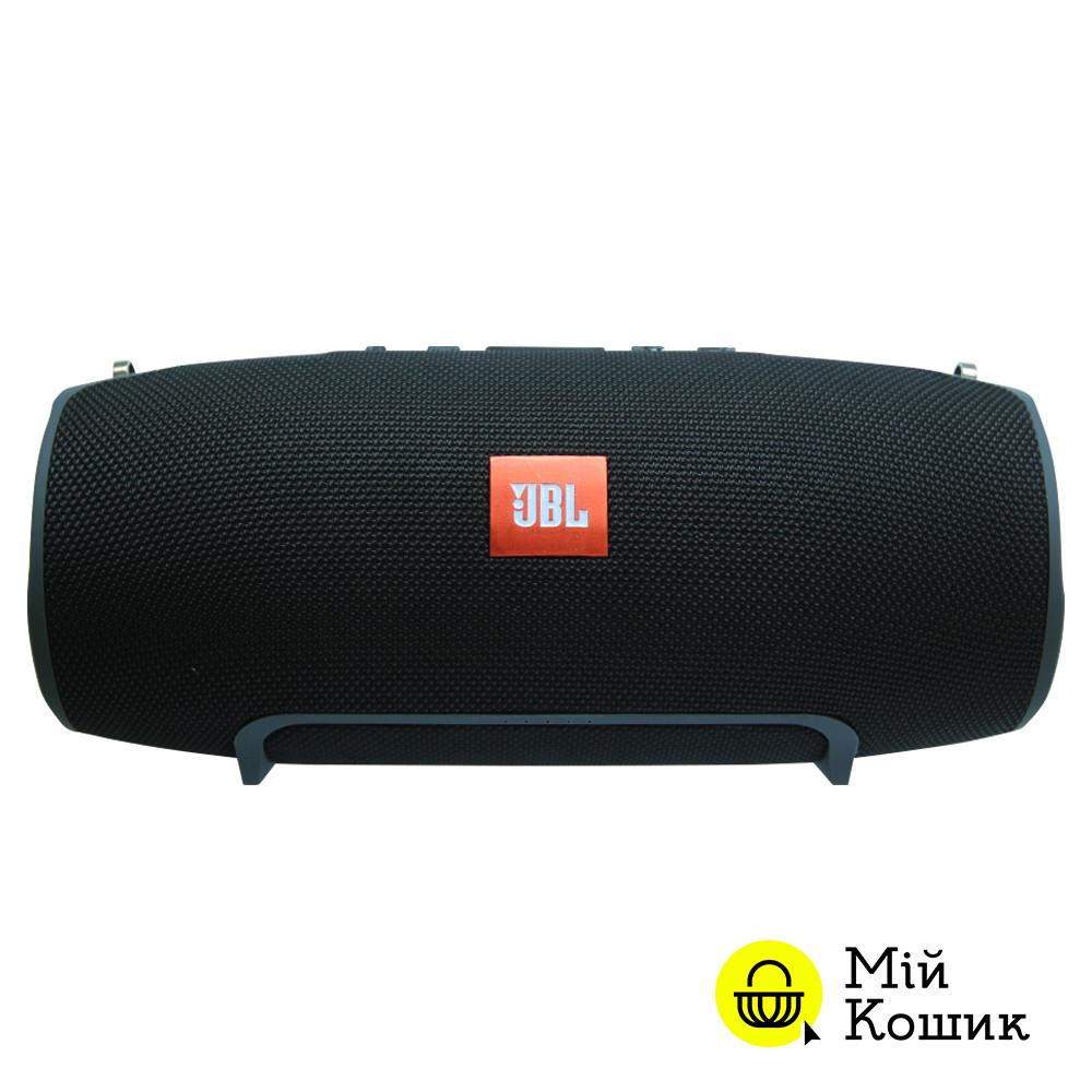 Портативная Bluetooth колонка JBL Xtreme Big 283*126*122 мм чёрная