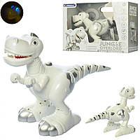 Детская музыкальная игрушка Динозавр 908C