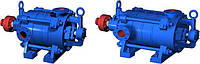 Насос центробежный  ЦНС (г) 13-175